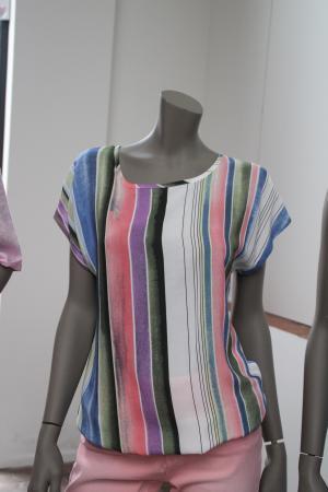 9A 9 Multicolor