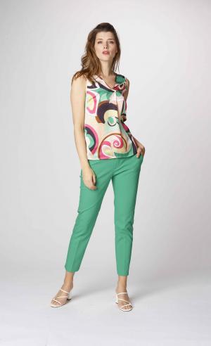 4A 65 Multicolor